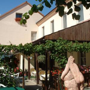 Hotelbilleder: Gaststätte & Pension Zur Heimat, Mellensee