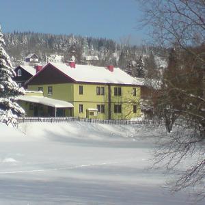 Hotel Pictures: Pension Marianska, Mariánská