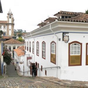 Hotel Pictures: Pousada Colonial, Ouro Preto