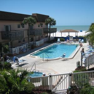 Photos de l'hôtel: Mariner Beach Club by VRI Resort, St. Pete Beach