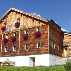 Hotelbilder: Haus Oberwirl, Galtür