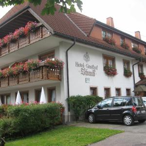 Hotelbilleder: Hotel Gasthof Straub, Lenzkirch