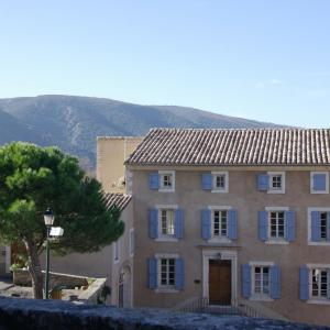 Hotel Pictures: Appartements La Bastide, Bonnieux