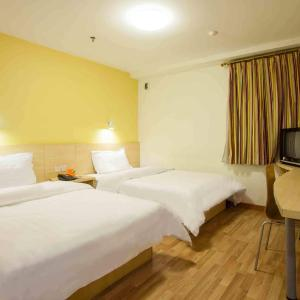 Hotel Pictures: 7Days Inn Chongqing fuling South Gate Mountain Pedestrian Street, Fuling