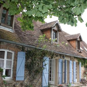 Hotel Pictures: Chambre d'hôtes Puy la Brune, Château-Chervix