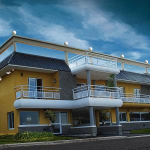 Hotellikuvia: Hotel La Bahia, Federación