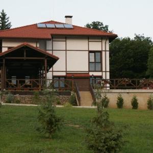 Hotellbilder: Milkana Hotel, Gabrovo