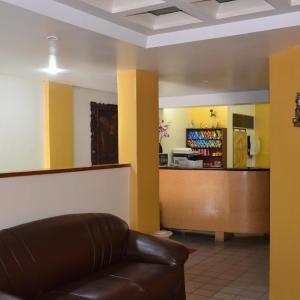 Hotel Pictures: Hotel Permanente, Garanhuns