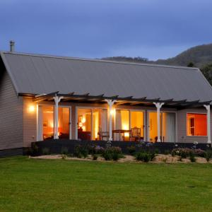 Φωτογραφίες: Crystal Creek Meadows, Kangaroo Valley
