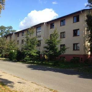 Hotelbilleder: Hotel Glewe, Neustadt-Glewe