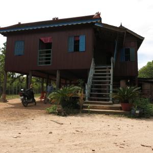 Foto Hotel: Isanborei Homestay 2, Kâmpóng Chheutéal