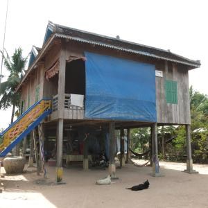 Foto Hotel: Isanborei Homestay 8, Kâmpóng Chheutéal