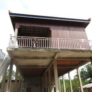 Foto Hotel: Isanborei Homestay 7, Kâmpóng Chheutéal