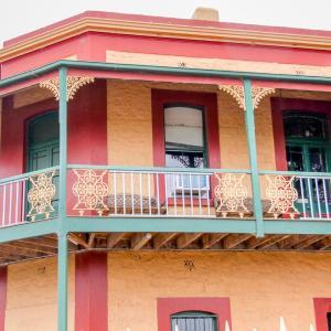 Fotografie hotelů: Pampas Motel Port Augusta, Port Augusta