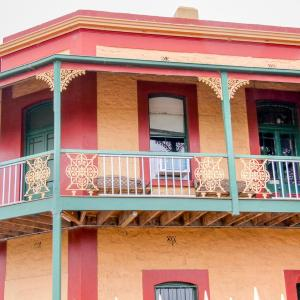 Fotos do Hotel: Pampas Motel Port Augusta, Port Augusta