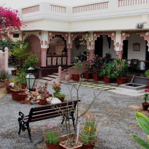 Fotos del hotel: Badnor House - The Heritage Homestay, Ajmer