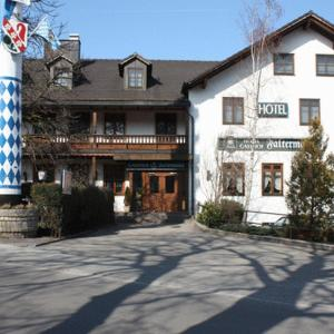 Hotel Pictures: Gasthaus-Hotel Faltermaier, Eicherloh