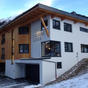 Фотографии отеля: Laurins Lodge, Гальтюр