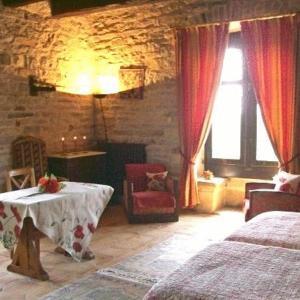 Hotel Pictures: Auberge de La Halle, Cordes-sur-Ciel