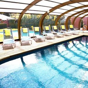 Hotel Pictures: Hotel Del Lago, Puigcerdà