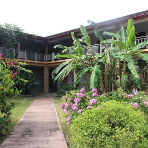 Hotel Pictures: Yim Saan Hotel, Belmopan