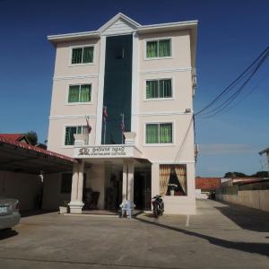 Foto Hotel: Chantha Rasmey Guesthouse, Prey Veng