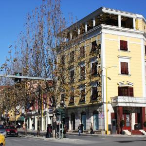 Fotos de l'hotel: MonarC Hotel, Tirana