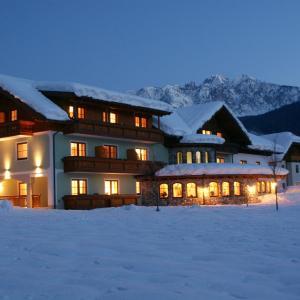 Fotos do Hotel: Hansbauerhof, Rattendorf