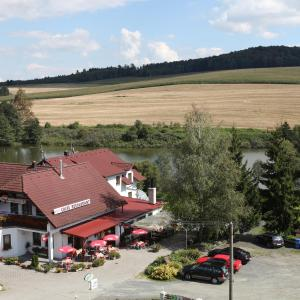 Hotel Pictures: Pension Všeruby, Všeruby