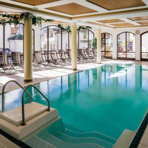 Фотографии отеля: Hotel Alpenruh-Micheluzzi, Серфаус