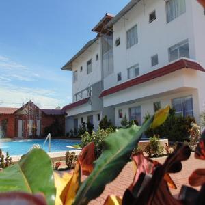 Hotel Pictures: Hotel Yurak, Archidona