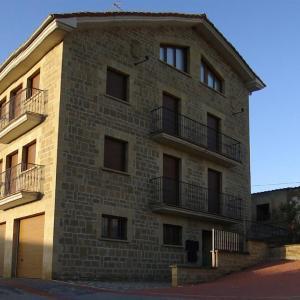 Hotel Pictures: Apartamentos Eneriz, Enériz