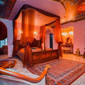 Fotografie hotelů: Baccara Hotel, Chelyabinsk