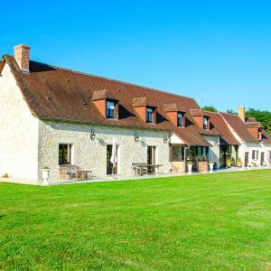 Hotel Pictures: Chambres et Table d'Hôtes Les Machetières, Langeais