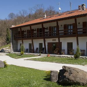 Hotel Pictures: Hotel Rural Reciegos Complejo Agroturistico, Caso