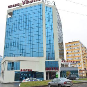 Φωτογραφίες: Grand Vejini, Rustavi