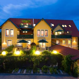 Fotos del hotel: Komfort Appartements Zirbenland, Weißkirchen in Steiermark