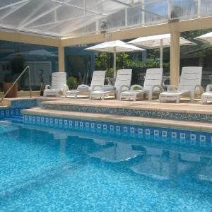 Hotel Pictures: Casa Celeste, Valeria del Mar