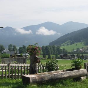 Fotografie hotelů: Ferienhaus Asserbach, Gosau