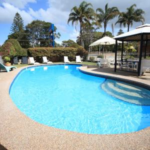 Zdjęcia hotelu: Bella Villa Motor Inn, Forster