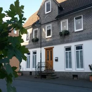 Hotelbilleder: Ferienwohnung Bad Berleburg, Bad Berleburg