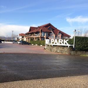 Fotos do Hotel: Hotel Nord Park, Fushë-Krujë