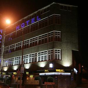 Hotel Pictures: Hotel Brial, Perillo