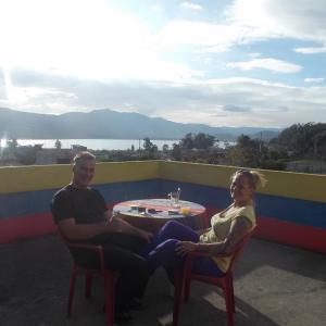 Hotel Pictures: Casa de Huéspedes, Otavalo