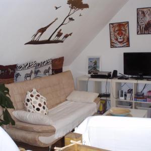 Hotel Pictures: Ferienhaus Deubetal, Großliebringen