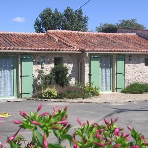 Hotel Pictures: Gîtes de Broue, Saint-Maurice-des-Noues