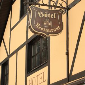 Hotellbilder: Hotel Sieweburen, Luxembourg