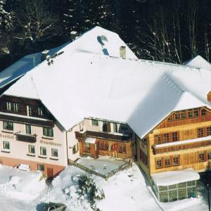 Fotos do Hotel: Gasthof Oswaldbauer, Krieglach