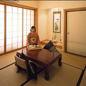 Hotelbilder: Shizuka Ryokan Japanese Country Spa & Wellness Retreat, Hepburn Springs