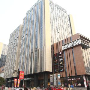 Hotellikuvia: Bedom Apartments · Quancheng Plaza Jinan, Jinan